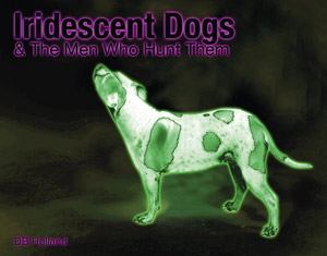 Iridescent Dogs Cover