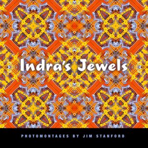 Indra's Jewels Book Cover